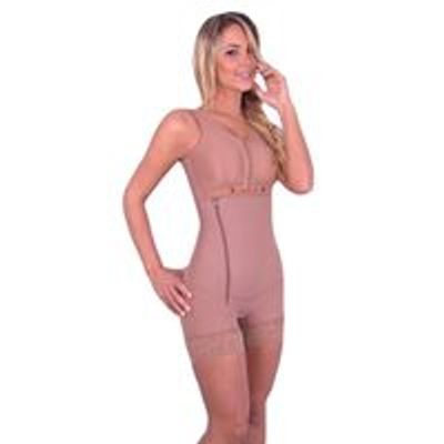 Xclusively yours shapewear by Ponte Bella LLC