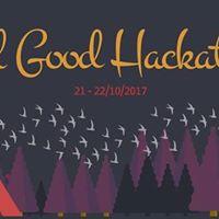 Social Good Hackathon