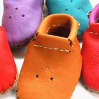 Learn To Make Walking Shoes for Toddlers