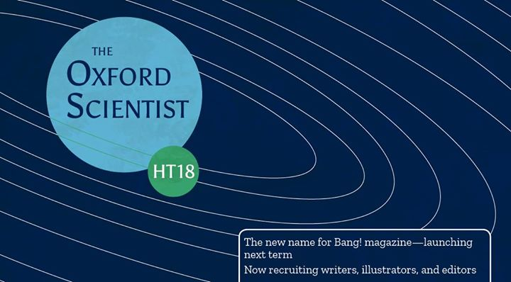 Work for The Oxford Scientist