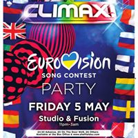 Climax Eurovision Party
