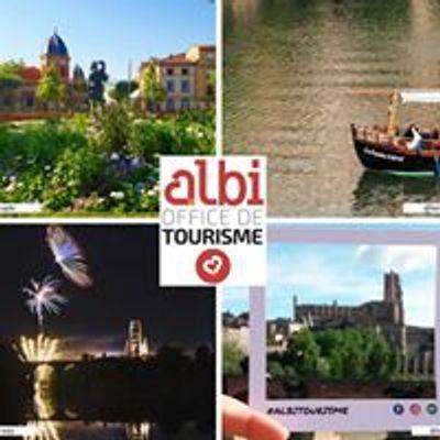 Destination Albi
