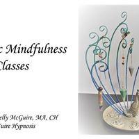 Hypnotic Mindfulness Class - August 2017