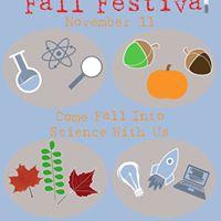 Co-op Fall Festival