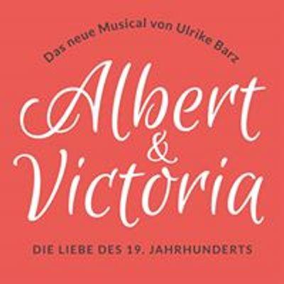 Albert und Victoria - das Musical