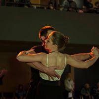 Zaetek plesnih teajev Plesnega kluba Prestige
