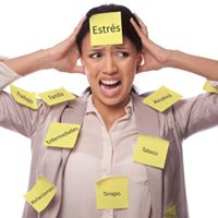 El estrs o la ansiedad se han adueado de tu vida
