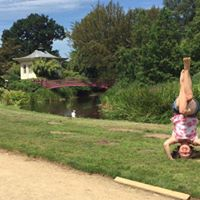 Accessible Ashtanga Yoga Workshop