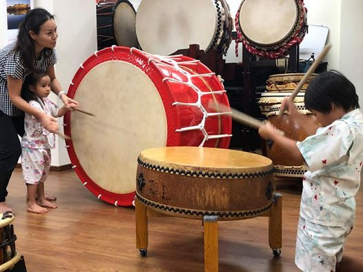 Taiko For Kids (46)
