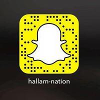 Hallamnation