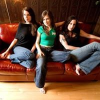 The Wailin Jennys at Stone Mountain Arts Center Brownfield ME