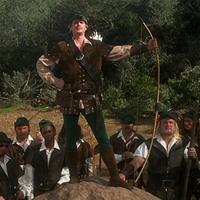 Pop Up Cinema  Robin Hood Men In Tights