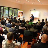 Hallianz Forum 2017 - Machs demokratisch Aber wie