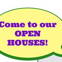 Knowledge Makes Cents Open House - Markham Location