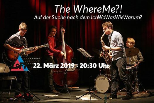 The WhereMe