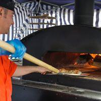 Street Food Friday at MK Biergarten- Stus Oven