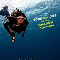 Scuba Diving in Islamabad