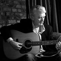Johnny McEvoy Live in Concert