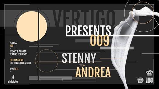 Vertigo009  Stenny & Andrea