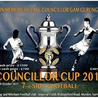 5th Councillor Cup