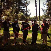 TSL SO-CAL Annihilation In Anaheim.