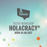 Holacracy Taster Workshop