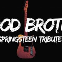 The Bruce Springsteen Show  Blood Brothers  Cesena