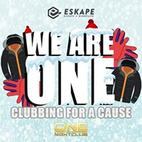 We are ONE Clubbing For A Cause 01.25.18