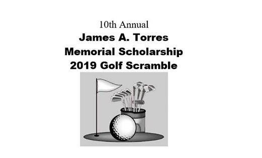 JAT 2019 Golf Scramble
