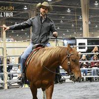 Explore Kozak Horsemanship &quotTrue Grit&quot Educational Program