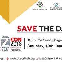 BiZCON 2018 Surat