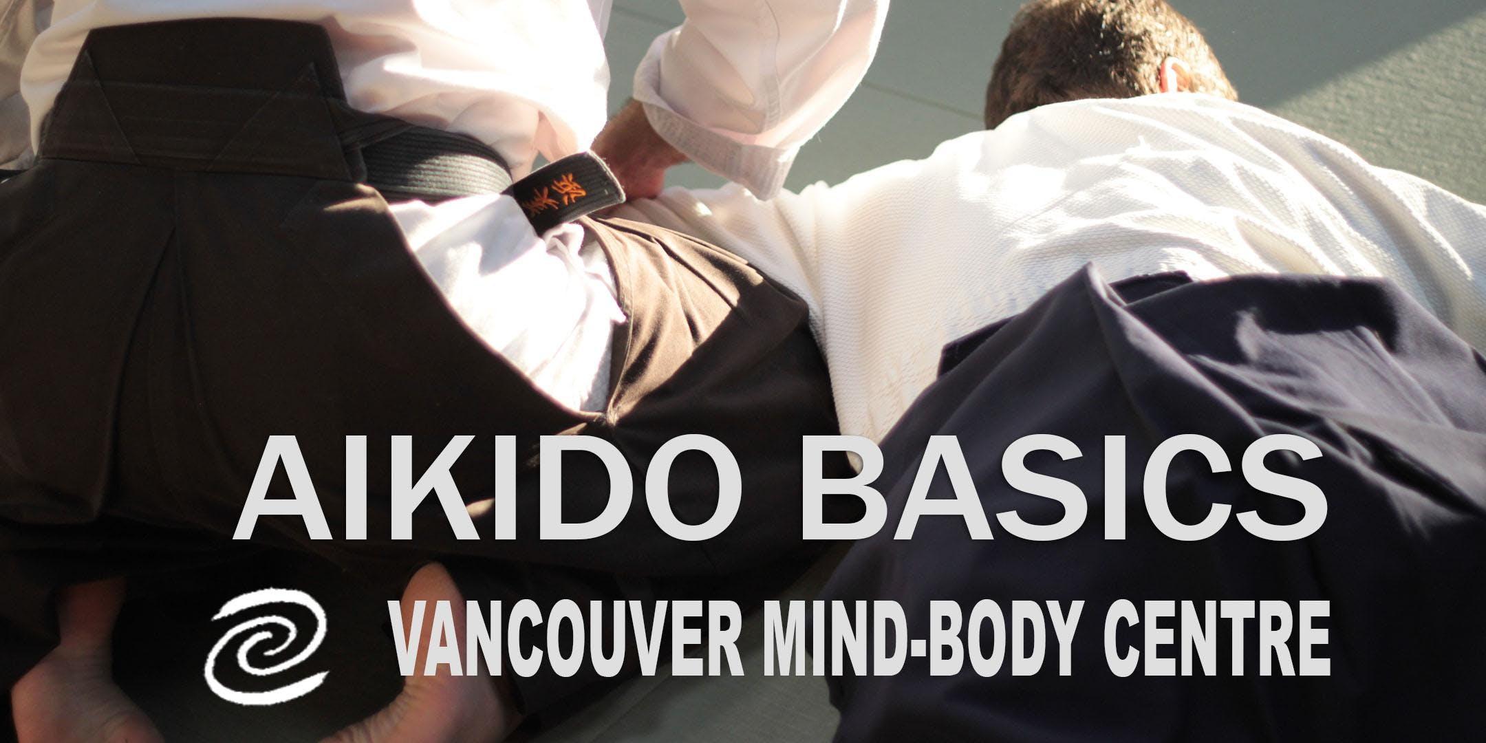 Aikido - Free trial class