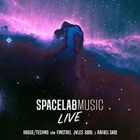 SpaceLab Music LIVE