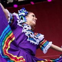 Mississauga Latin Festival - Mexico Presente