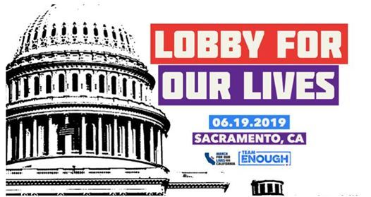 Lobby For Our Lives
