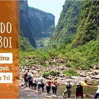 Trilha do Rio do BoiSC 2910 SomosTriptri R9900