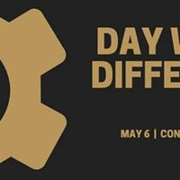 Day with a Difference
