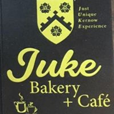 Juke Cornish Bakery & Cafe