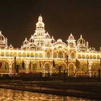 The Royal Mysore Cycling Trail