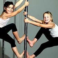 Spinnin Pole Studio