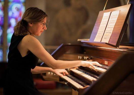 Internationaal Orgelfestival - Els Biesemans (Zwitserland)