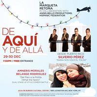 3rd Weekend De Aqu y de All