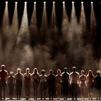 A Chorus Line Is May 18-20 and 24-26 2017