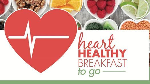 Professionals Event Heart Healthy Breakfast To Go At Brandywine
