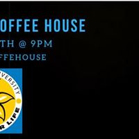 Relay for Life Presents Survivors Coffee House