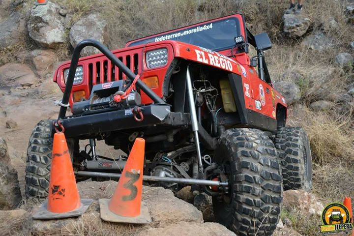 Pro Crawl Series 2018 Saltillo Coahuila