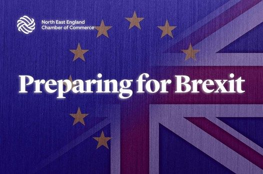 Brexit - No-Deal Trade with the EU Practical Advice for Chamber Members