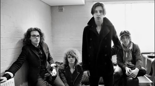 Catfish and the Bottlemen - SOLD OUT