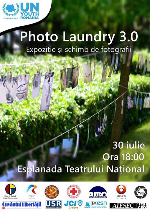 Photo Laundry 3.0