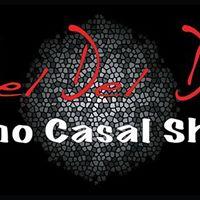 La Piel del Diablo - Tino Casal Show
